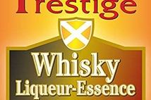 PR whisky liqueur essence